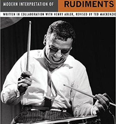 Episode 96 – Revising Buddy Rich Featuring Ted Mackenzie