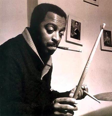 Episode 97 – Artist Feature – Roy Haynes