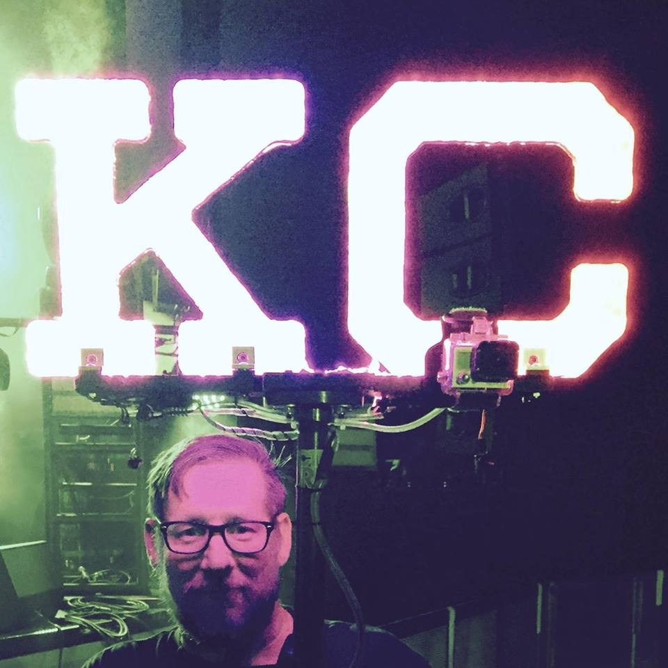 Episode 123 – The Business of Backline With Kenny Cresswell of Avatar Events